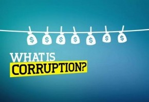 image for UN against corruption